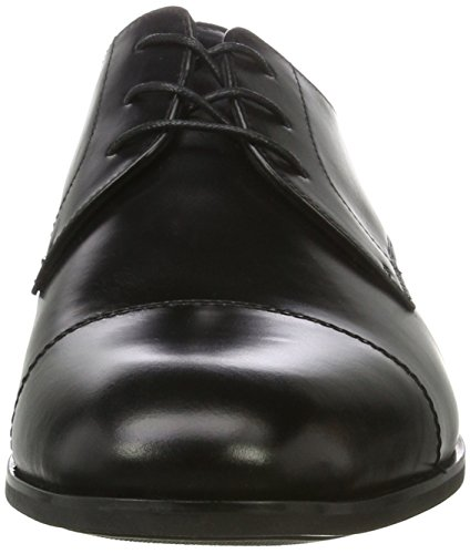 Aldo Badolla, Stivali Uomo Black (Black Leather)