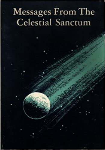 Book Messages from the Celestial Sanctum by Raymond Bernard (1980-03-27)