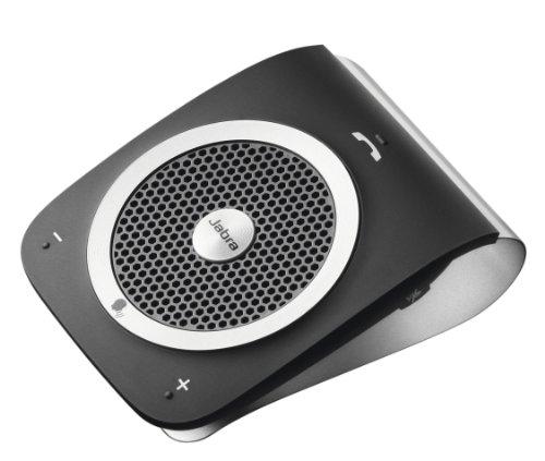Jabra Tour Bluetooth In-Car Speakerphone - Black by Jabra (Image #2)