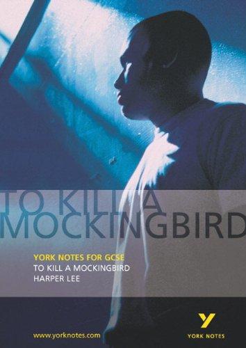 To Kill a Mockingbird (York Notes)