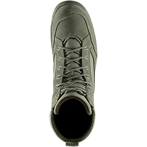 Green Dry Military US Non Sage Air Sole Boot 55315 Metallic Force 8 Tanicus Toe Boot Danner Tanicus Height BqIF1f