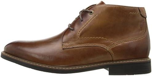 Rockport Classic Break Men's Chukka Boot- Dark