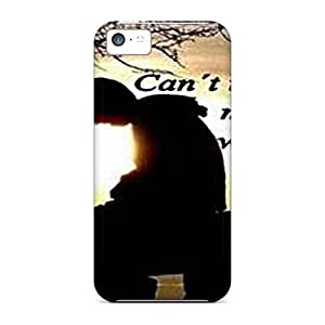 New Fashionable ReMllke OiqKysE3489wqWkX Cover Case Specially Made For Iphone 5c(imagine)