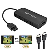 N64 Converter N64 HDMI Converter Support 16:9/4:3