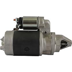 DB Electrical SBO0112 New Starter for John Deere T