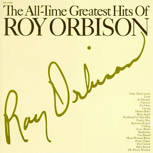 The All-Time Greatest Hits of Roy Orbison (Vol.s 1&2) by Dcc Compact Classics