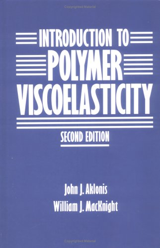 Introduction to Polymer Viscoelasticity