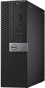 Dell OptiPlex 5000 Series Small (5040) Quad Core i7 Desktop