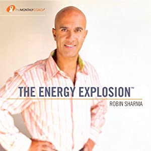 The Energy Explosion Rede