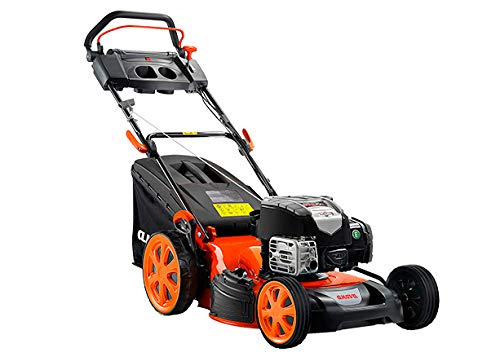 CORTACÉSPED Motor Briggs and Stratton CC451BS: Amazon.es: Jardín
