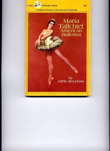 maria-tallchief-american-ballerina-a-dell-yearling-book
