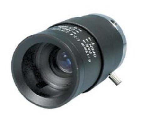 Defender Security TN0615V 6-15mm Manual Iris Varifocal Lens ()