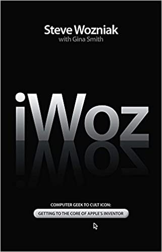 Amazon Fr I Woz Steve Wozniak Livres
