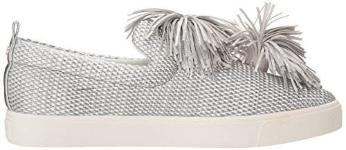 Argent Sam Basses Silver Emory Edelman Sneakers Femme xUqq0BXOr