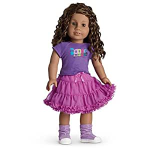 https://images-na.ssl-images-amazon.com/images/I/41TBX7nWbPL._SY300_QL70_.jpg American Girl Doll Just Like You 39