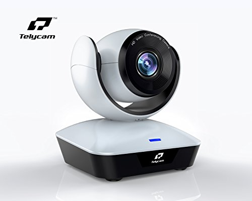 TelyCam HD DuaI SDI ePTZ Video Camera by TelyCam (Image #3)