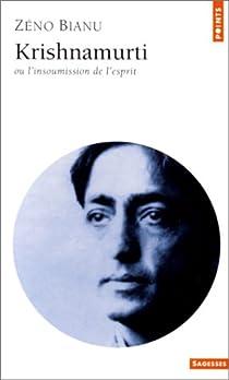 Krishnamurti par Bianu