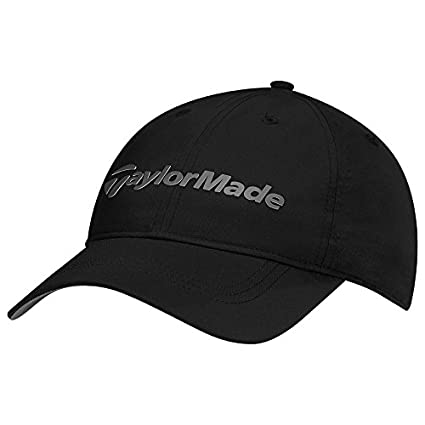 4a51c62ca66 Amazon.com   TaylorMade Golf 2017 Tour Performance Lite Hat   Sports ...