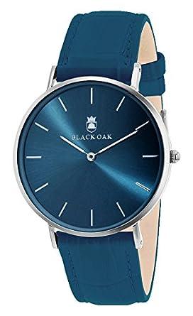 39f703bec3a BLACK OAK - Watch - BX90004-207  Amazon.co.uk  Watches