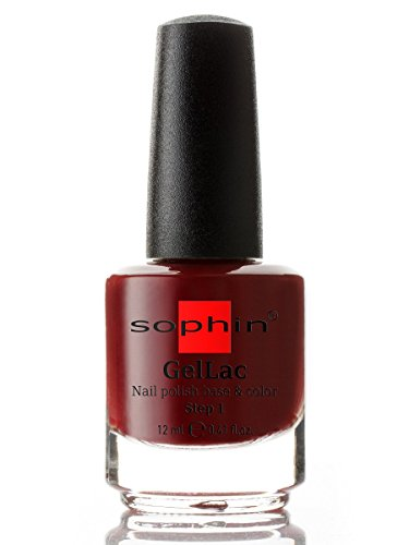"sophin ""gellak Nagellack Basis-& Farbe 0629"