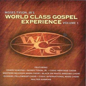 World Class Gospel Experience 1