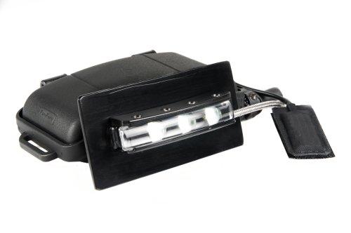 Led Light For Ballistic Shield