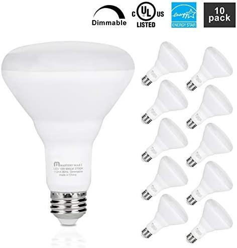 Mastery Mart Dimmable Floods Energy product image