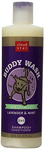 Cloud Star Lavender & Mint Corporation Buddy Wash, 16 OZ, Pack of 1