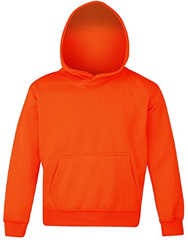 Homme Orange Électrique Absab Sweat Ltd shirt Czwq1t
