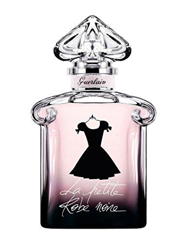 Guerlain La Petite Robe Noire Eau de Parfum Spray for Women, 3.3 Ounce