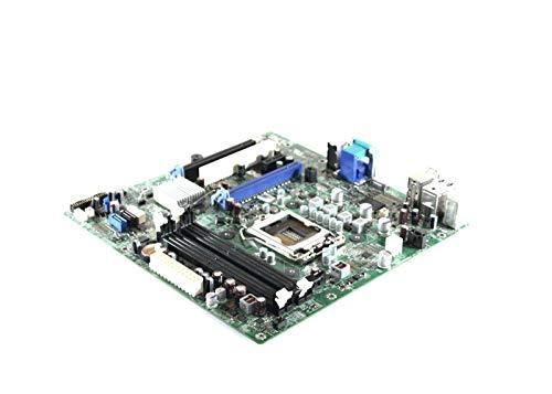 Genuine Dell Optiplex 790 Desktop System Motherbaord LGA 1155 0J3C2F J3C2F (Renewed)