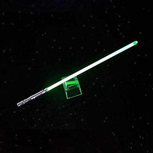 zzj Lichtzwaard Speelgoed Espada Laser Brinkdos Kpop Licht Staaf Jugtes De Luz Brinkdos Pilgod Blackgreenlight