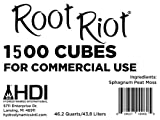 Root Riot Replacement Cubes - 1500 Cubes