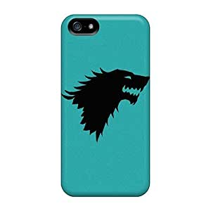 Case For Sam Sung Note 3 Cover Case - Eco-friendly Packaging(game Of Thrones Simple Green)