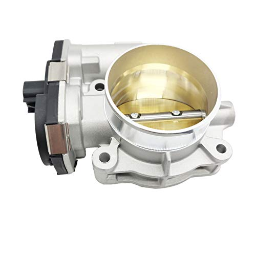Fuel Injection Throttle Body for Buick Enclave Chevrolet Equinox Traverse GMC Acadia Saturn Outlook Vue 3.6L V6 (Buick Parts Auto Body)