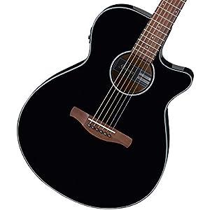 Ibanez AEG50-BK Westerngitarre