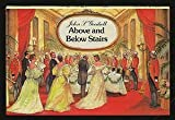 Above and Below Stairs, John S. Goodall, 0689502389