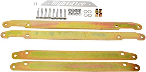(High Lifter 15-20 Kawasaki MULEPROFXT Lift Kit )