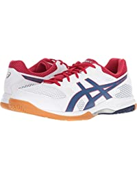 Mens Gel-Rocket 8 Volleyball Shoe,