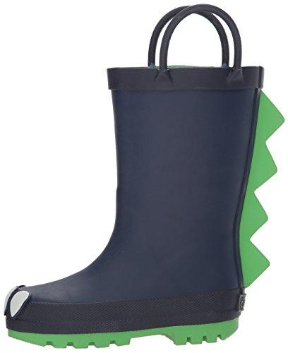 Pictures of Carter's Kids Rainboot Rain Boot CF180001 5