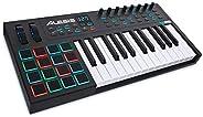 Alesis VI25 Advanced 25-Key USB MIDI Drum Pad and Keyboard Controller