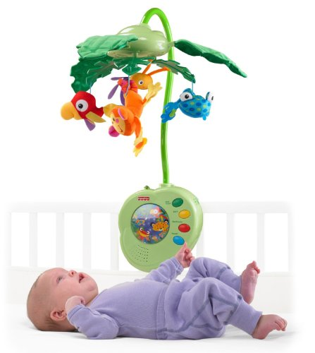Fisher-Price-Rainforest-Peek-A-Boo-Leaves-Musical-Mobile