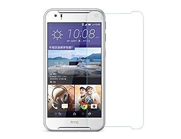 Vidrio Templado Película para HTC Desire 530 / 630 5.0 Display ...