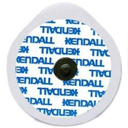 Radiolucent Foam Wet Gel Electrodes By Covidien