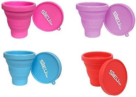 Copa Menstrual Sileu Cup Soft - Vejigas sensibles calambres ...