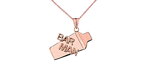 RSG486 10x30mm Rose Gold Plated Bar Stamped Bar Charms Pendant Bar Rectangle Bar