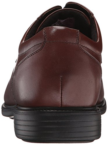 Pictures of Rockport Men's Charles Road Plain Toe Tan 10 W US 8