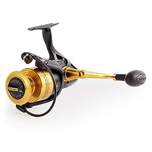 Penn Spinfisher V Ssv5500 Carrete Spinning