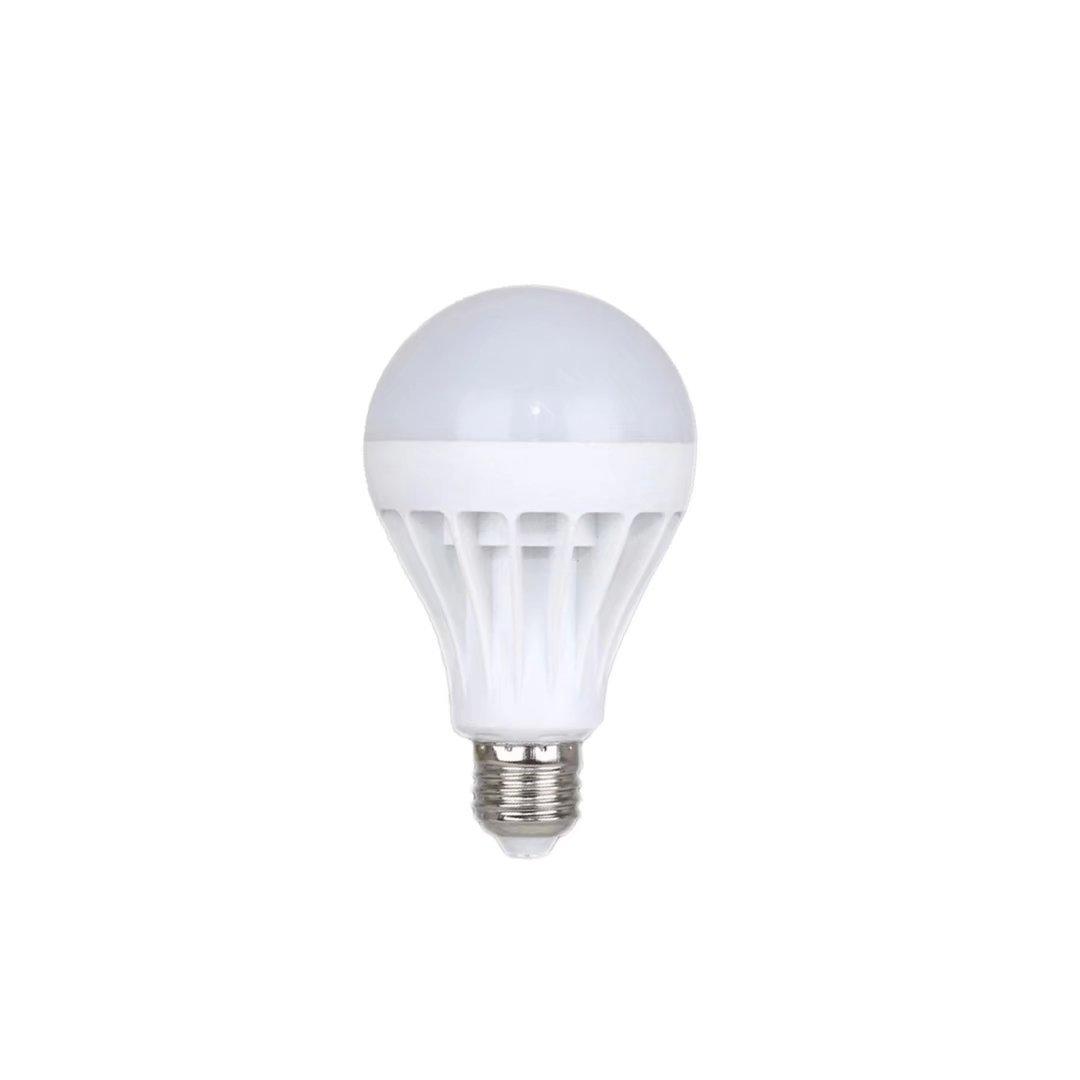 1 Pack LED BULB Non-Dimmable 6500-Kelvin, 7-Watt (60-Watt Equivalent) Light Bulb, E27 Medium Base,Light White
