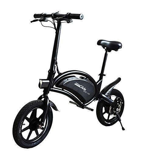 🥇 Urban Glide E-Bike 140 Negro Aluminio 35